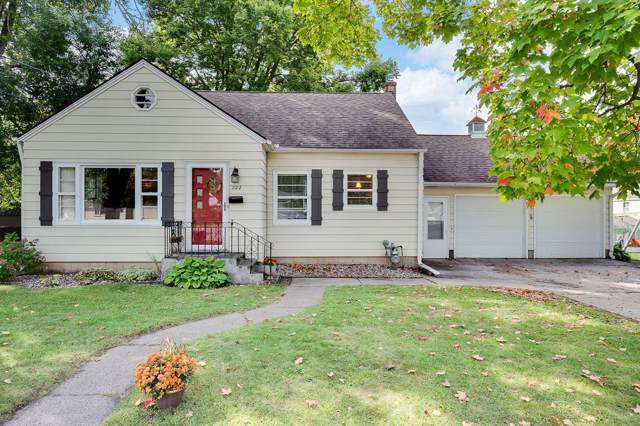 222 5th Avenue NE, Faribault, MN 55021 (MLS #5294669) :: The Hergenrother Realty Group