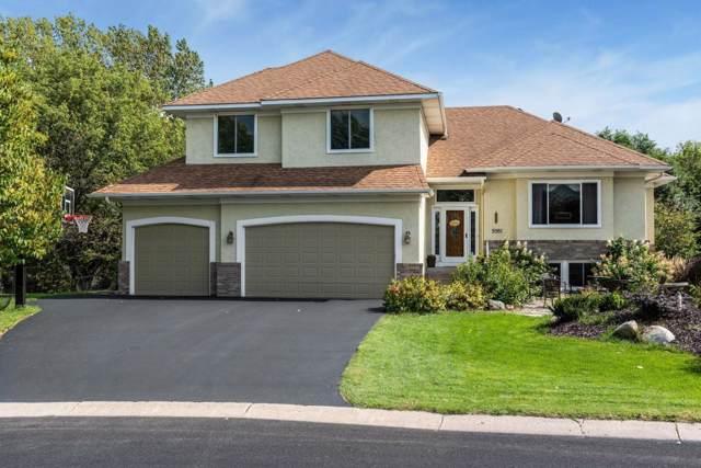 9981 Applewood Circle, Eden Prairie, MN 55347 (#5294671) :: House Hunters Minnesota- Keller Williams Classic Realty NW