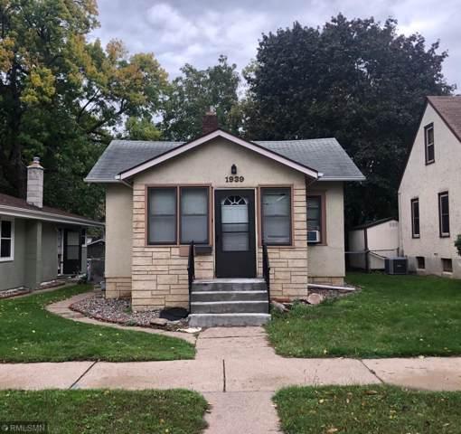 1939 Cottage Avenue E, Saint Paul, MN 55119 (#5294699) :: The Michael Kaslow Team