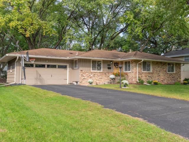 5624 Dale Avenue, Edina, MN 55436 (#5294783) :: The Preferred Home Team