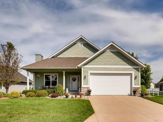 1112 Village Street SE, New Prague, MN 56071 (#5294834) :: The Odd Couple Team