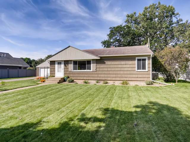 339 13th Street S, Hudson, WI 54016 (MLS #5294894) :: The Hergenrother Realty Group