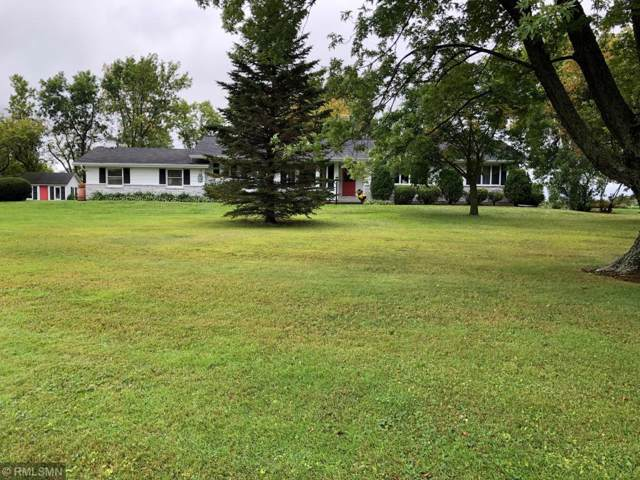 545 5th Avenue SE, Milaca, MN 56353 (MLS #5294921) :: The Hergenrother Realty Group