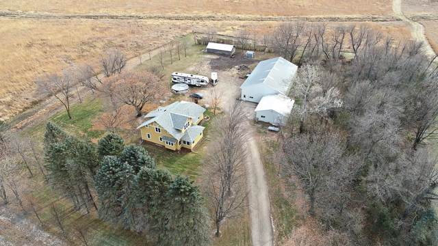 14493 140th Street, Glencoe, MN 55336 (MLS #5294924) :: The Hergenrother Realty Group