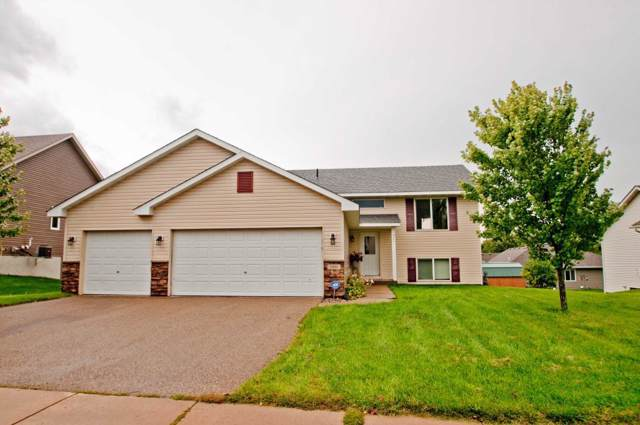 1806 13th Street NW, Faribault, MN 55021 (MLS #5294985) :: The Hergenrother Realty Group