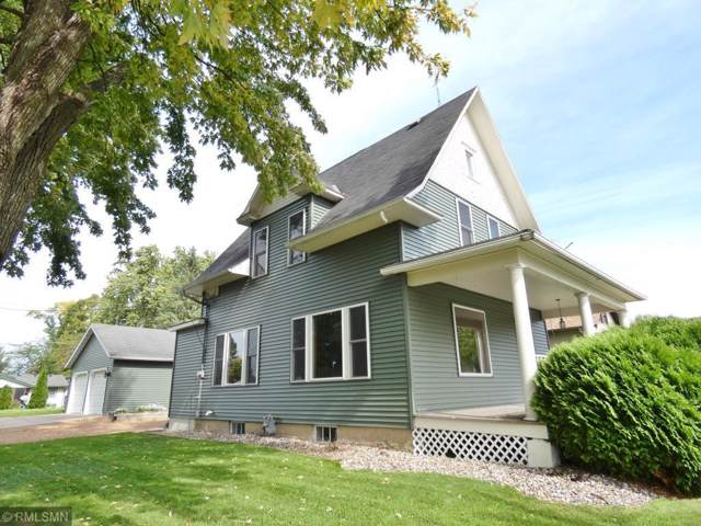 1819 11th Street E, Glencoe, MN 55336 (MLS #5294987) :: The Hergenrother Realty Group