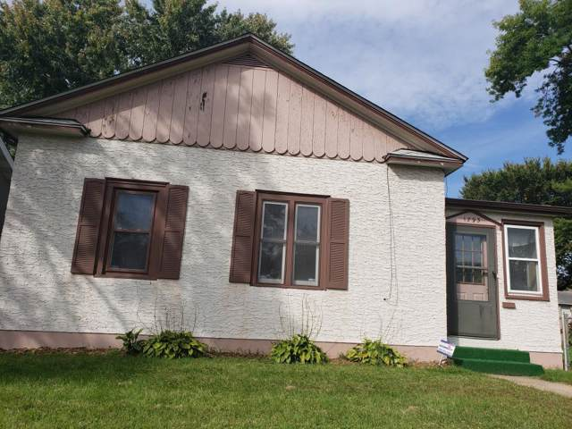 1793 Case Avenue E, Saint Paul, MN 55119 (#5294994) :: The Michael Kaslow Team
