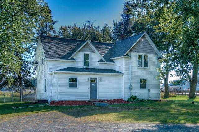 909 Us Highway 63, Baldwin, WI 54002 (MLS #5295037) :: The Hergenrother Realty Group