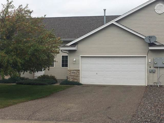 1506 17th Street N, Princeton, MN 55371 (MLS #5295058) :: The Hergenrother Realty Group