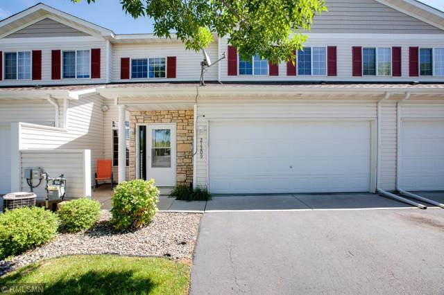 21209 N Clydesdale Curve, Forest Lake, MN 55025 (MLS #5295068) :: The Hergenrother Realty Group
