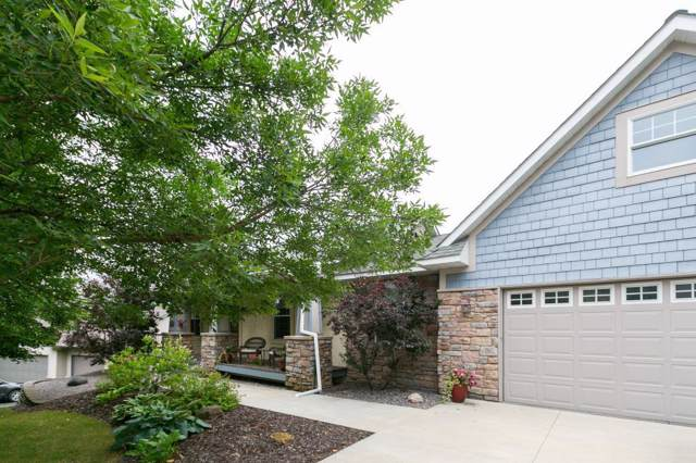 18978 Embry Avenue, Farmington, MN 55024 (MLS #5295072) :: The Hergenrother Realty Group