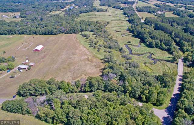 xxxx Sunrise Rd. Ne, Linwood Twp, MN 55079 (MLS #5295084) :: The Hergenrother Realty Group
