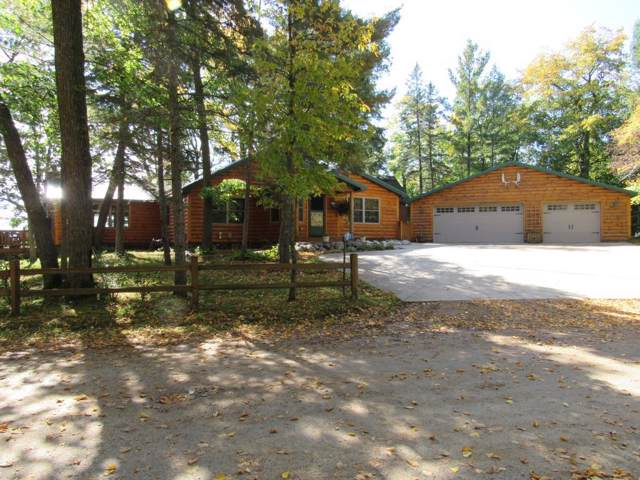 19785 Intrepid Road, Park Rapids, MN 56470 (#5295108) :: The Sarenpa Team