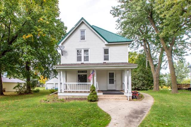 509 1st Street, Fountain, MN 55935 (MLS #5295109) :: The Hergenrother Realty Group