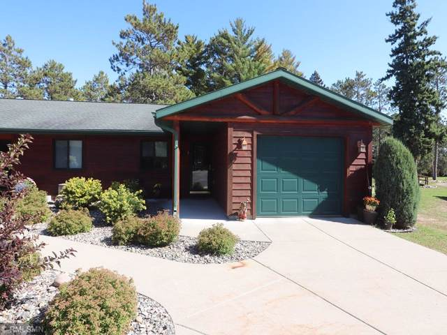 716 Park Avenue N #5, Park Rapids, MN 56470 (#5295113) :: The Sarenpa Team