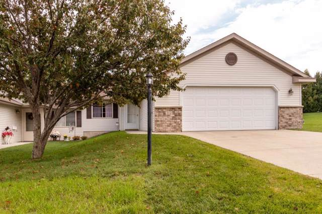 312 Bear Paw Circle NE, Byron, MN 55920 (MLS #5295144) :: The Hergenrother Realty Group