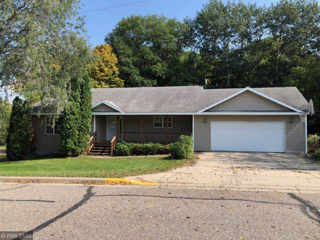 831 Park Avenue N, Browerville, MN 56438 (MLS #5295145) :: The Hergenrother Realty Group