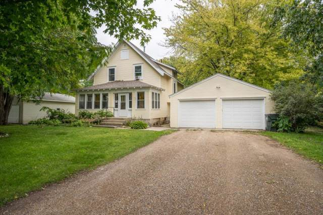 1609 9th Street SW, Willmar, MN 56201 (MLS #5295156) :: The Hergenrother Realty Group