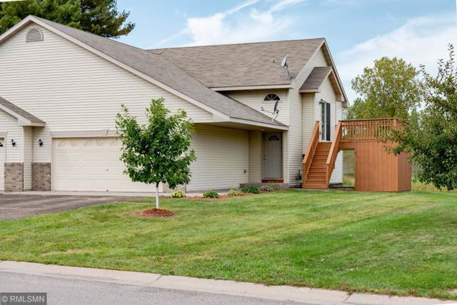 309 15th Avenue S, Princeton, MN 55371 (MLS #5295173) :: The Hergenrother Realty Group