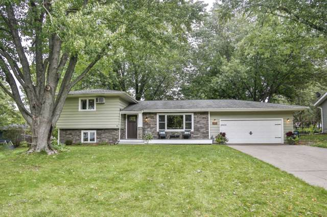1316 Sycamore Street, River Falls, WI 54022 (#5295200) :: The Michael Kaslow Team