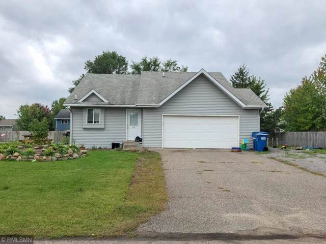 505 8th Street Loop NW, Rice, MN 56367 (#5295216) :: The Odd Couple Team