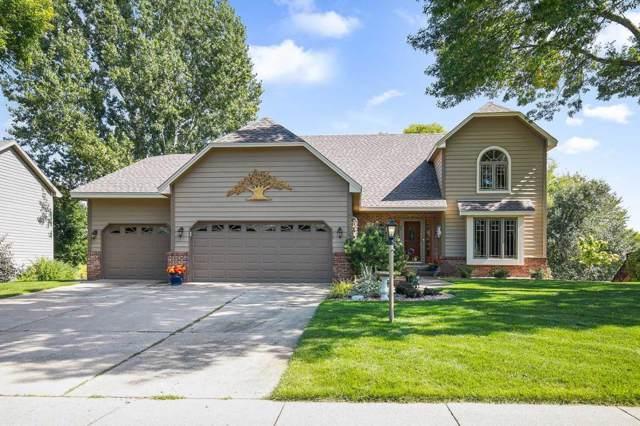 7395 Hames Way, Eden Prairie, MN 55346 (#5295226) :: House Hunters Minnesota- Keller Williams Classic Realty NW