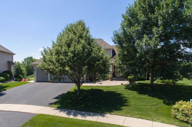 17909 Fulda Trail, Lakeville, MN 55044 (MLS #5295234) :: The Hergenrother Realty Group