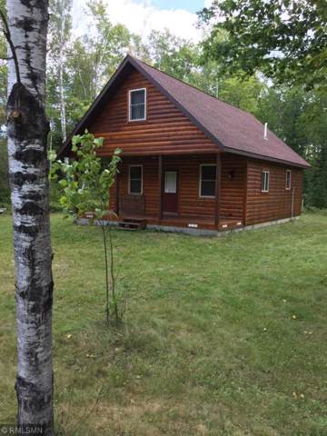 61148 Hwy 65, Cook, MN 55723 (MLS #5295251) :: The Hergenrother Realty Group