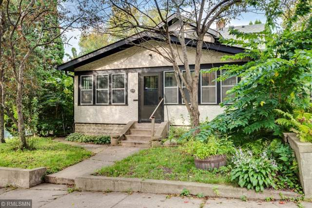 2918 Fillmore Street NE, Minneapolis, MN 55418 (#5295260) :: The Michael Kaslow Team