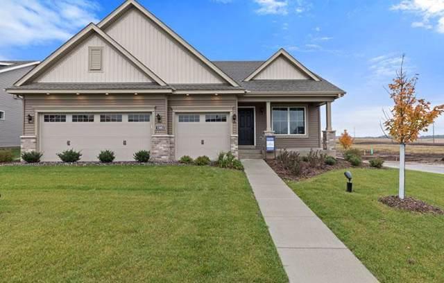 1245 Oak Tree Court, Carver, MN 55315 (#5295273) :: House Hunters Minnesota- Keller Williams Classic Realty NW