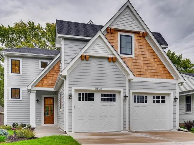 5825 Saint Johns Avenue, Edina, MN 55424 (#5295373) :: The Preferred Home Team