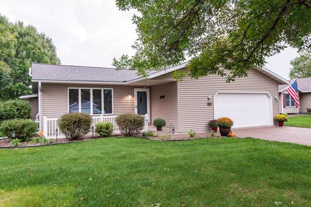 1303 River Drive S, Wabasha, MN 55981 (MLS #5295377) :: The Hergenrother Realty Group