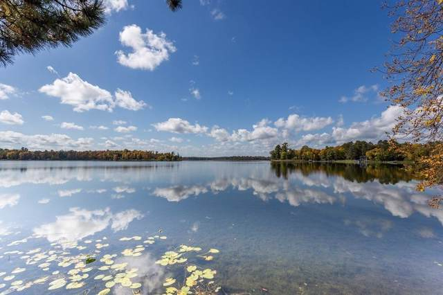 2989 S Green Forest Drive NW, Longville, MN 56655 (MLS #5295399) :: The Hergenrother Realty Group