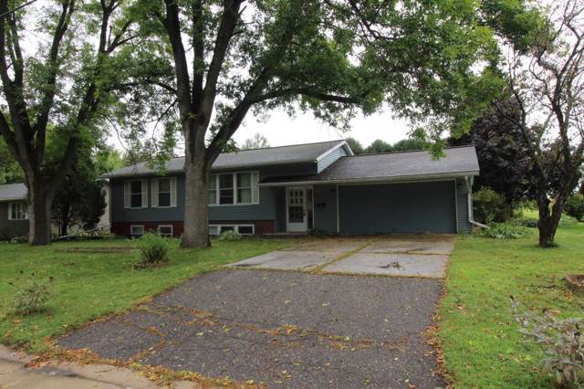 406 NW Lincoln Street, Adams, MN 55909 (MLS #5295485) :: The Hergenrother Realty Group