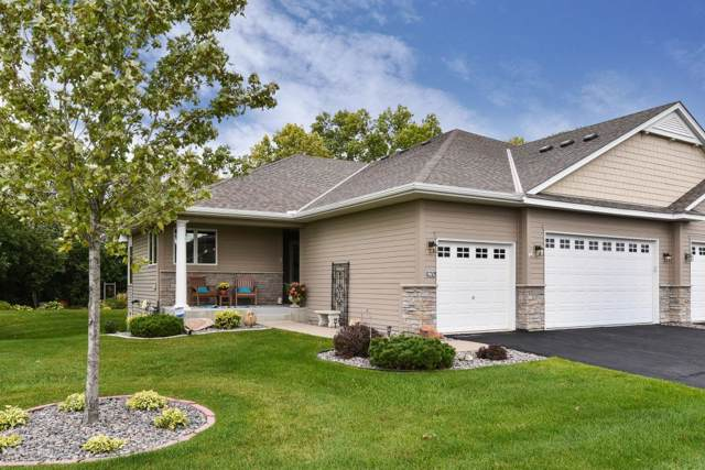 19076 100th Avenue N, Maple Grove, MN 55311 (#5295505) :: House Hunters Minnesota- Keller Williams Classic Realty NW