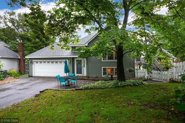 8876 Knollwood Drive, Eden Prairie, MN 55347 (#5295512) :: House Hunters Minnesota- Keller Williams Classic Realty NW