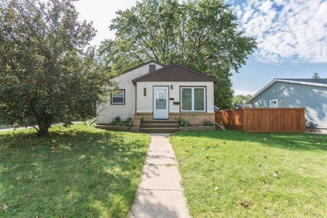 2066 Sherwood Avenue, Saint Paul, MN 55119 (#5295544) :: The Sarenpa Team