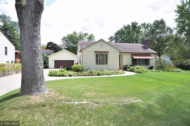 1994 Giesmann Street, Roseville, MN 55113 (#5295555) :: The Sarenpa Team