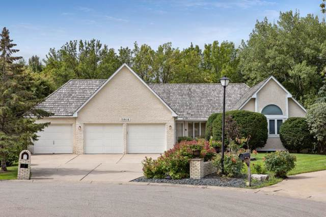 13910 58th Avenue N, Plymouth, MN 55446 (#5295605) :: The Sarenpa Team