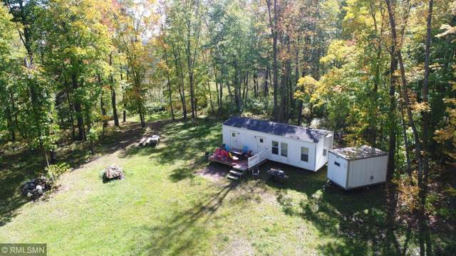 7801 County Rd 25, Finlayson, MN 55735 (#5295632) :: The Michael Kaslow Team
