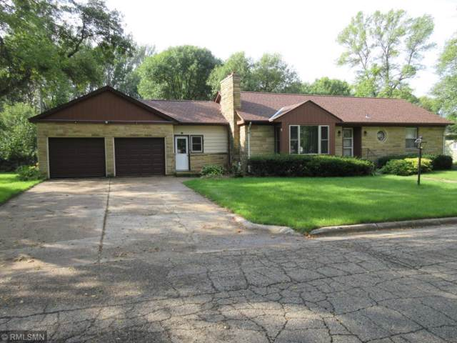 506 Pleasant Avenue, Prinsburg, MN 56281 (MLS #5295635) :: The Hergenrother Realty Group