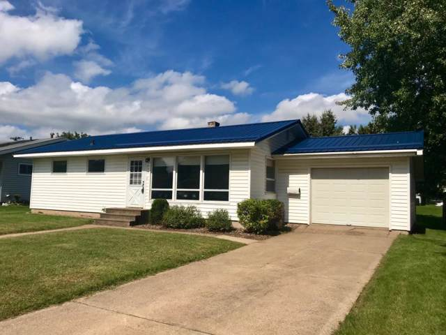 409 20th Avenue W, Menomonie, WI 54751 (MLS #5295638) :: The Hergenrother Realty Group