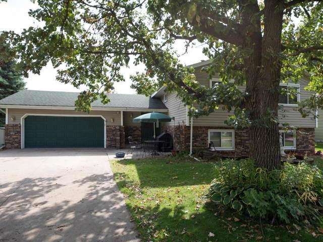 1770 130th Avenue NE, Blaine, MN 55449 (#5295666) :: The Sarenpa Team