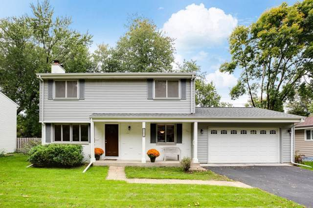 6704 Ridgeview Drive, Edina, MN 55439 (#5295668) :: House Hunters Minnesota- Keller Williams Classic Realty NW