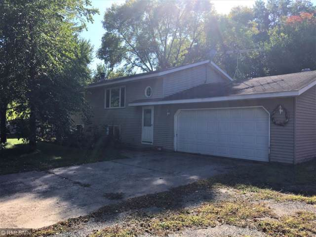 1307 15th Avenue N, Princeton, MN 55371 (MLS #5295735) :: The Hergenrother Realty Group