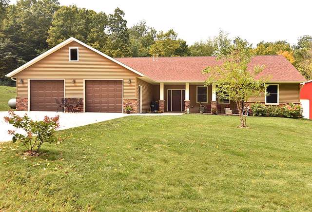 18788 Davis Avenue, Cannon City Twp, MN 55021 (MLS #5295797) :: The Hergenrother Realty Group