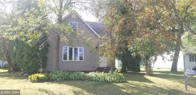 605 3rd Street SE, Milaca, MN 56353 (MLS #5295810) :: The Hergenrother Realty Group