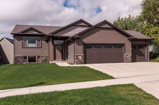 1435 Tunbridge Place NE, Byron, MN 55920 (MLS #5295814) :: The Hergenrother Realty Group