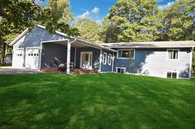 5360 Marohn Road, Baxter, MN 56425 (#5295816) :: The Michael Kaslow Team