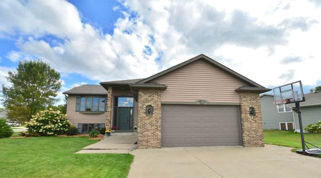 445 Lally Court, Zumbrota, MN 55992 (MLS #5295859) :: The Hergenrother Realty Group